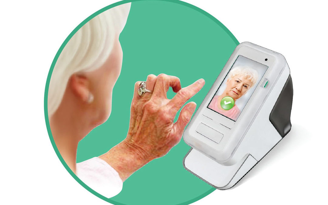 AceAge Selects Applied Recognition to Provide Face Recognition Technology for Biometric Identity Authentication